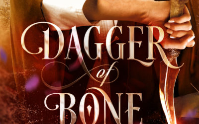 Things Abloom: Cover Reveal!