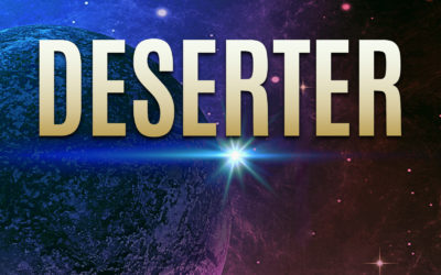 Deserter and Some Quick Tips for NaNoWriMo